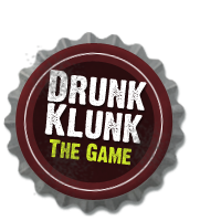 Drunk Klunk game brought you by AlcoHawk