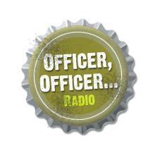 Oficer Officer Radio Spot brought to you by AlcoHawk